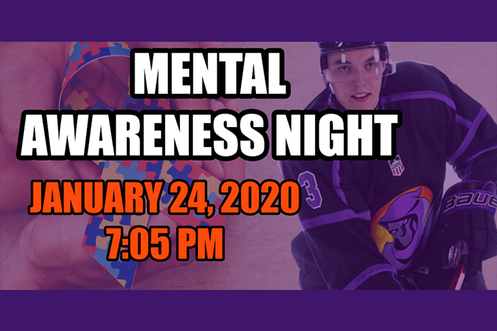 Mental Awareness Night