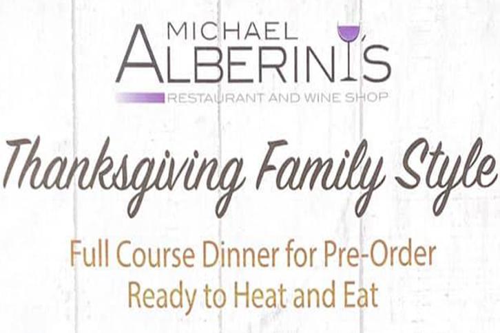 Michael Alberini's