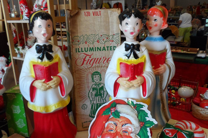Midwest Holiday Antique Show