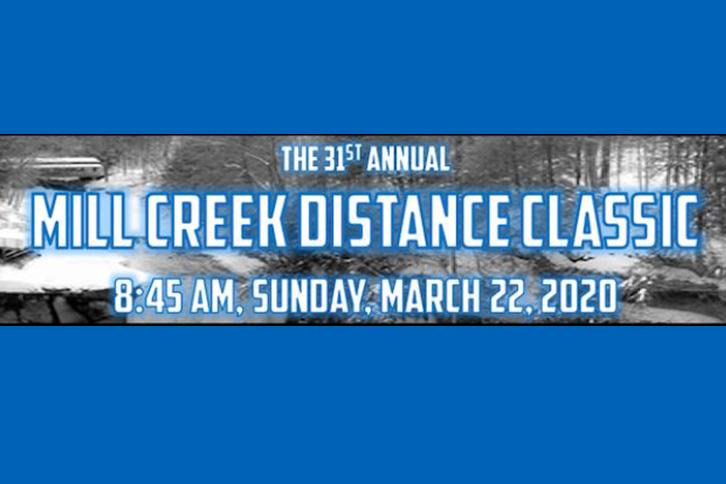 Mill Creek Distance Classic