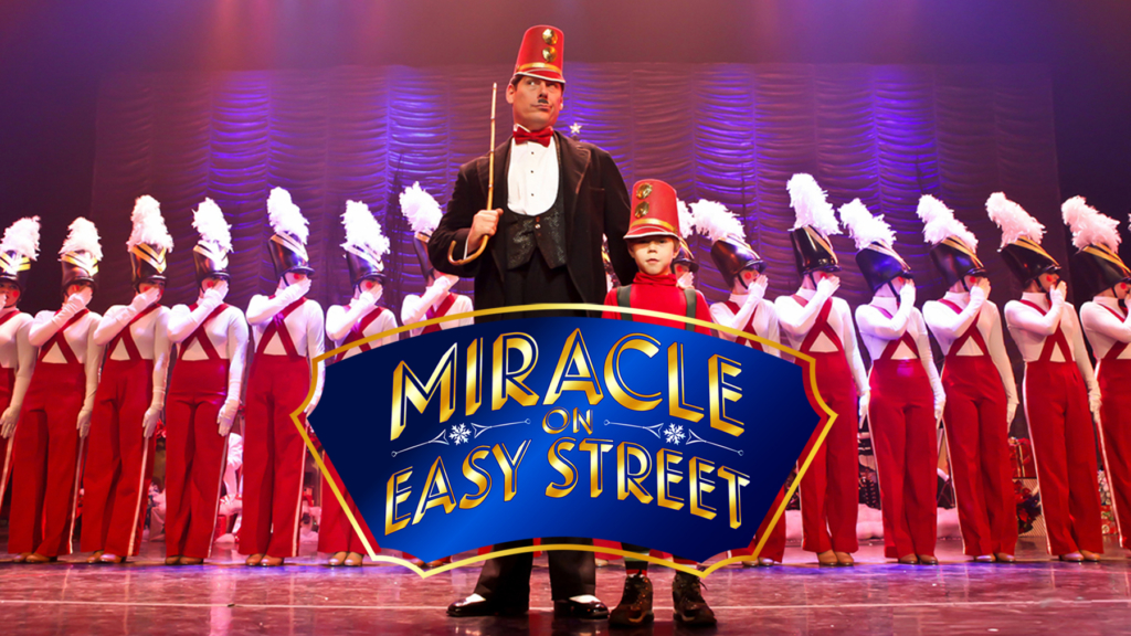 Miracle on Easy Street