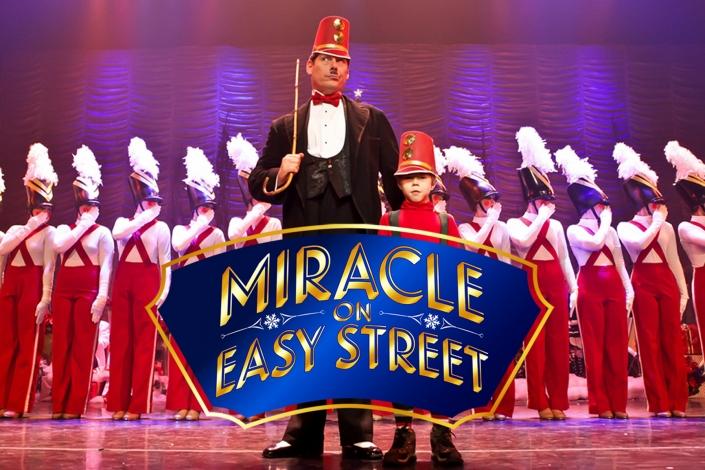 Miracle-Easy-Street