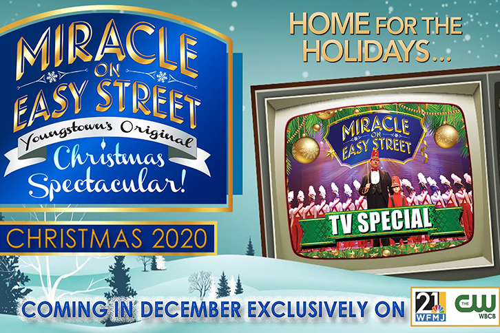 Miracle on Easy Street TV Special