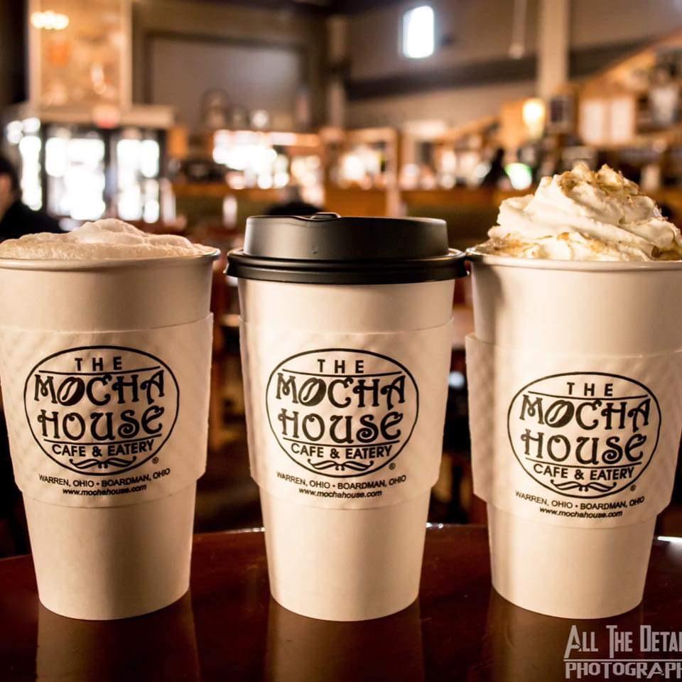 The Mocha House