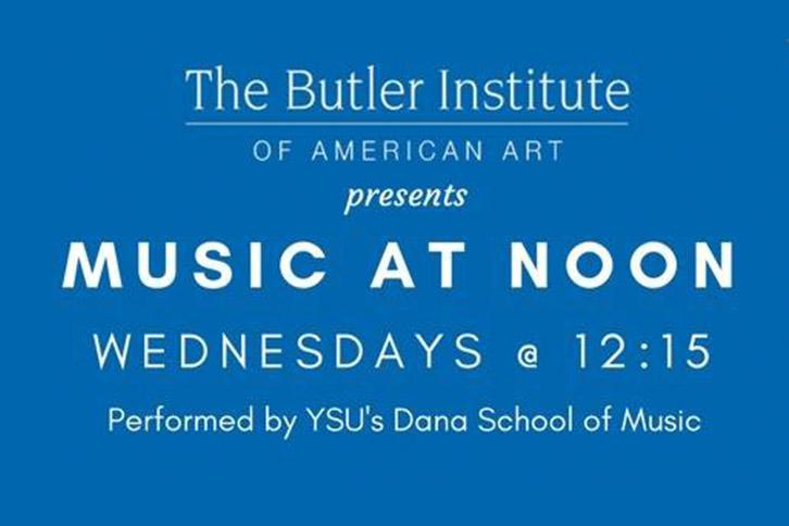 Music at Noon