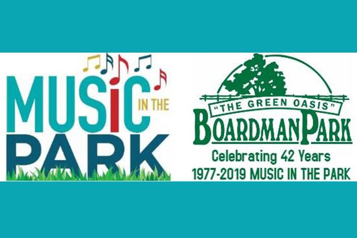 Music in the Park - Boardman Park