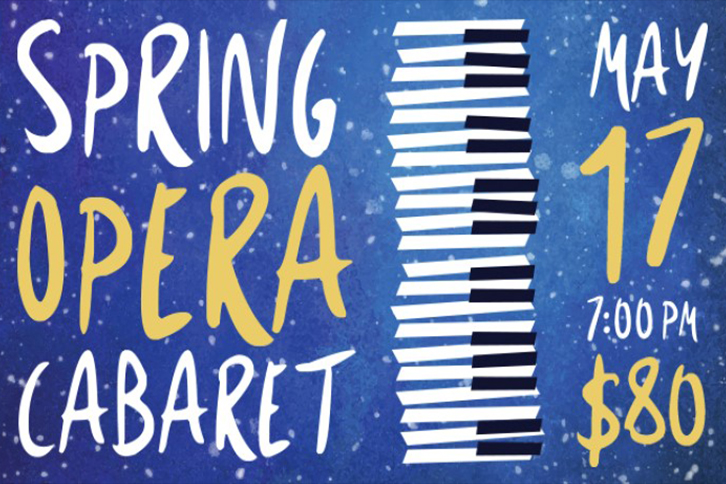 OWR Spring Cabaret