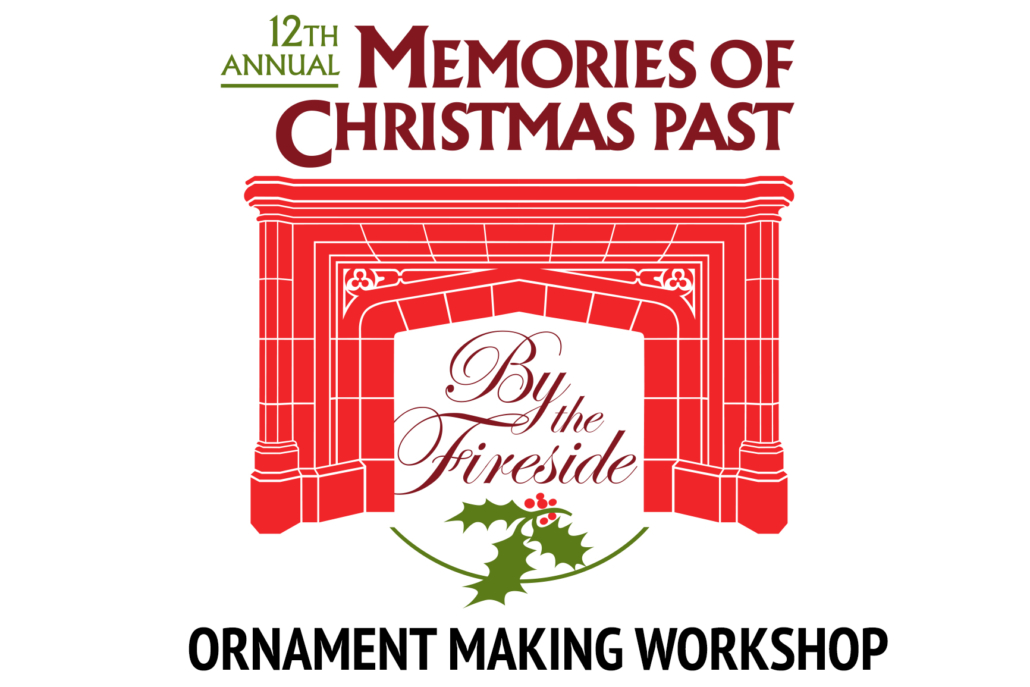 Ornament Making Workshop