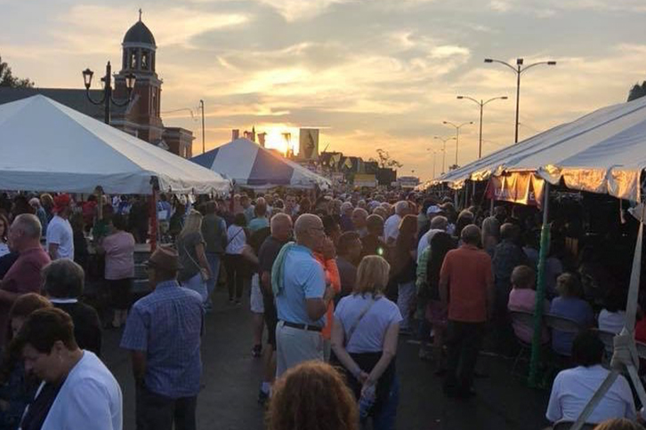 Our Lady of Mount Carmel Italian Fest