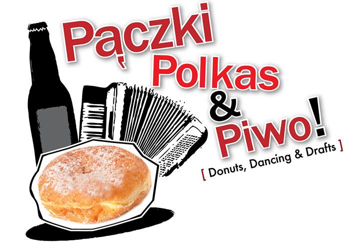 Paczki, Polkas & Piwo