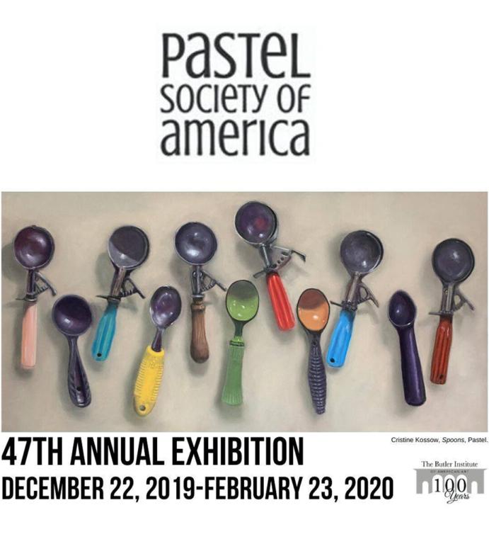 Pastel Society of America