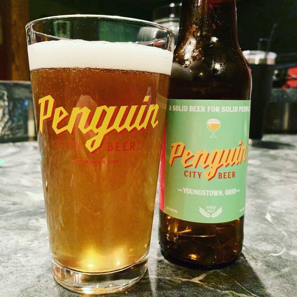 Penguin City Brewing Company