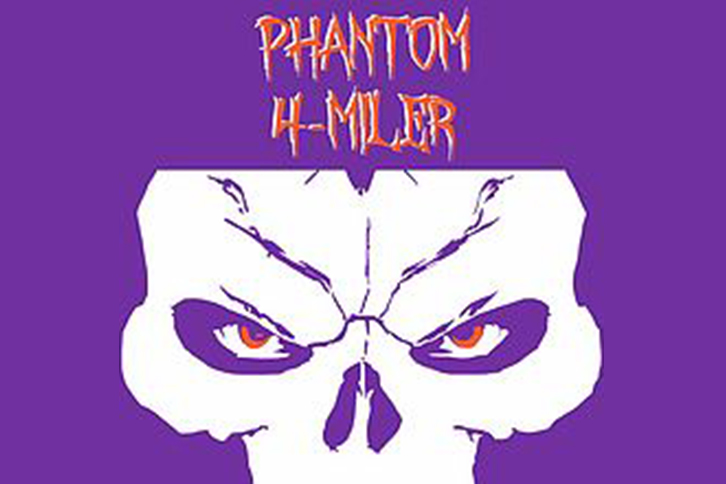 Phantom 4-Miler