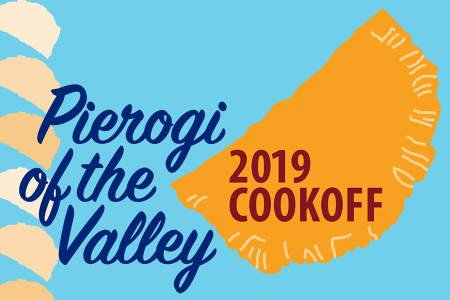 Pierogi of the Valley Cookoff