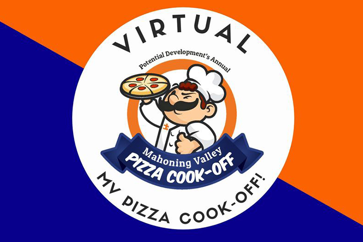 Pizza Cook-Off
