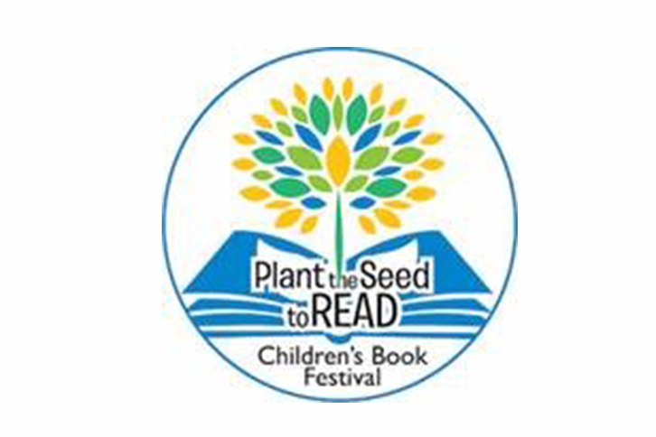 Plant the Seed to Read Children's Book Festival
