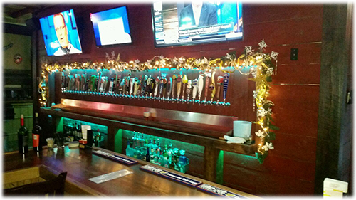Pour House Bar & Grill (Poland) - Youngstown Live