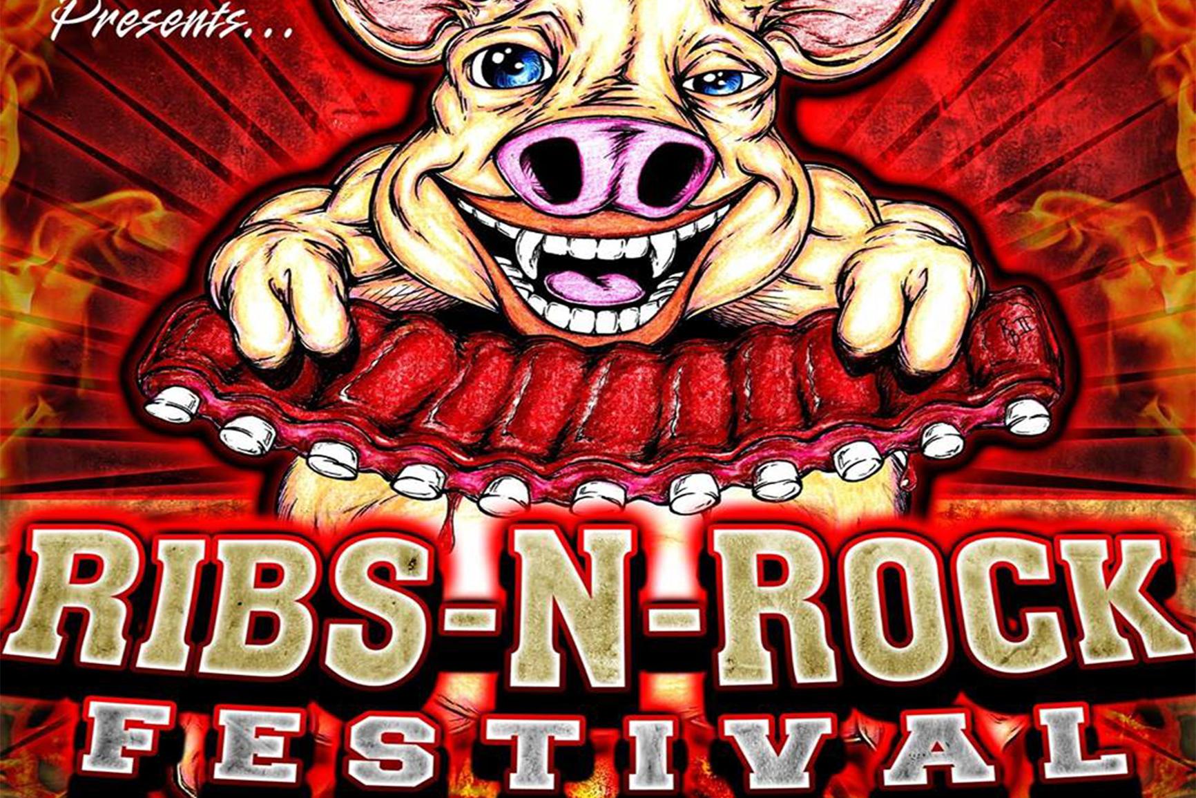 Ribs-n-Rock Festival