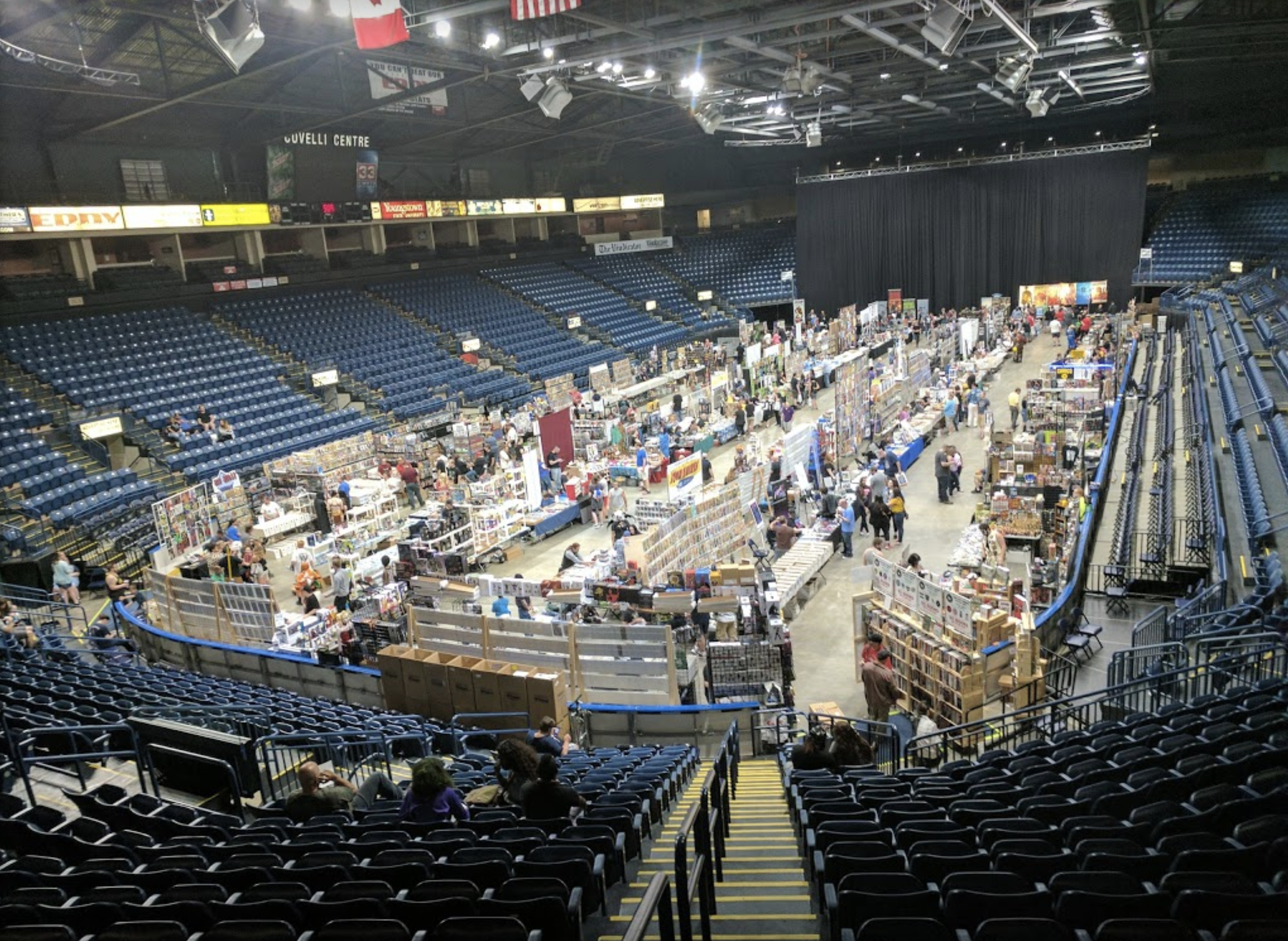 covelli centre youngstown live rh youngstownlive com