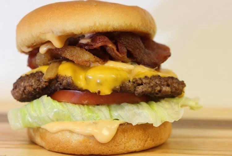 Sespe Burger