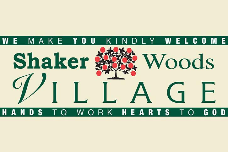 Shaker Woods Village