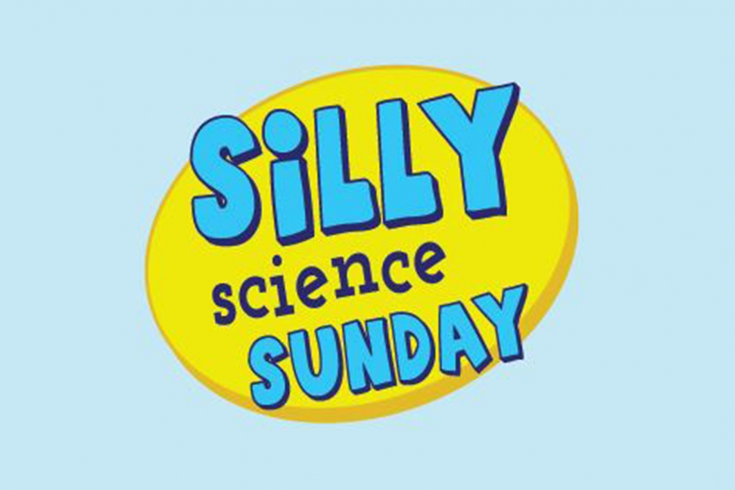 Silly-Science-Sunday