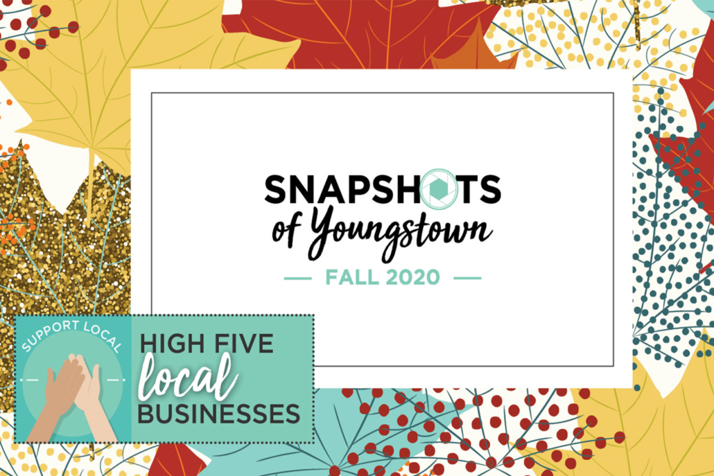 Snapshots of Youngstown