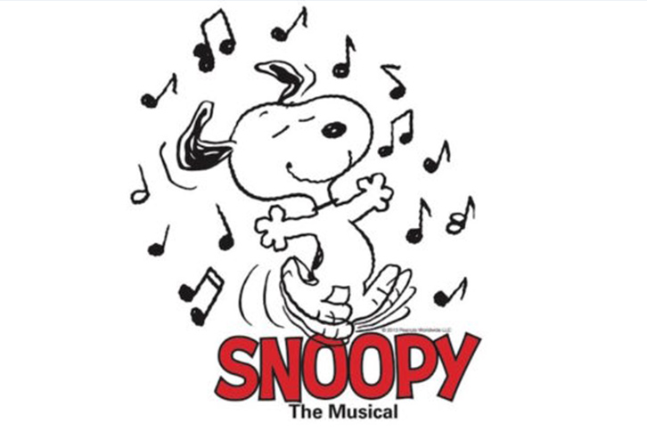 Snoopy-Musical
