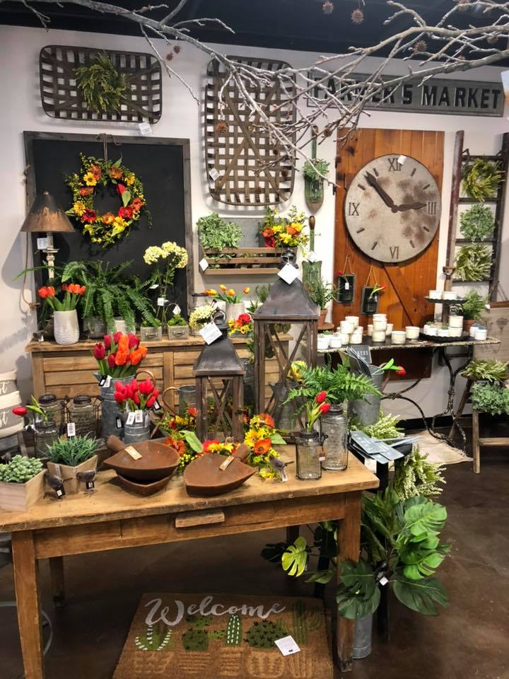 Spruce Home Decor & Gift Store - Youngstown Live