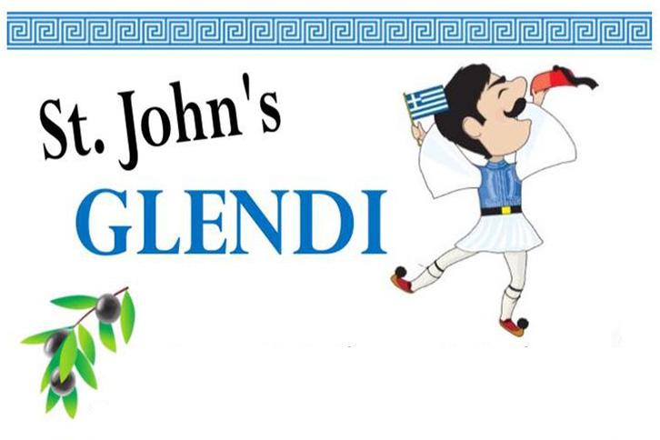 St John's Glendi