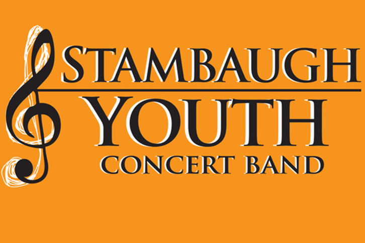 Stambaugh Youth Concert Band