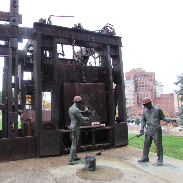 Steel Museum