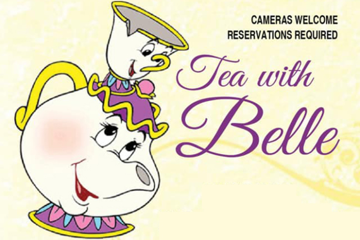 Tea-with-Belle