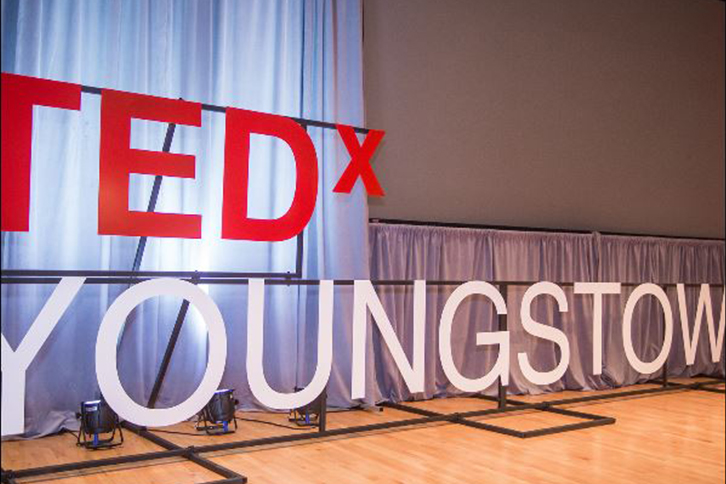 TedX Youngstown