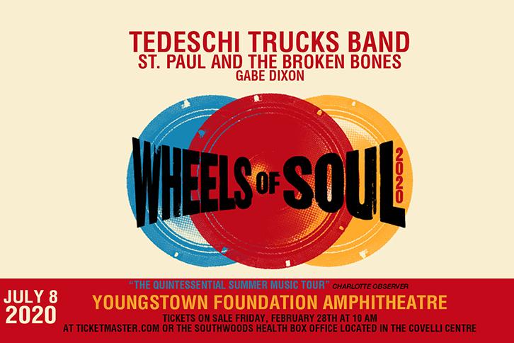 Tedeschi-Trucks-Band