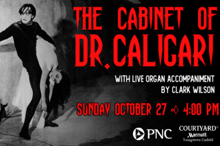 The Cabinet of Dr. Calicari