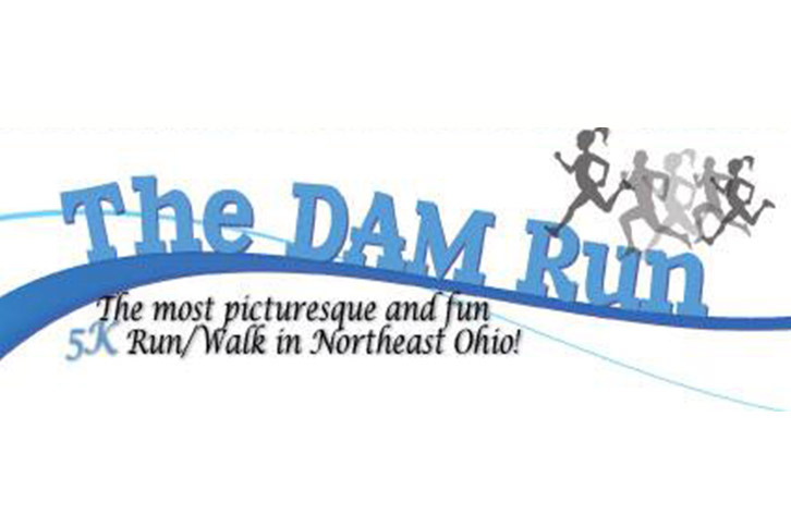 The Dam Run