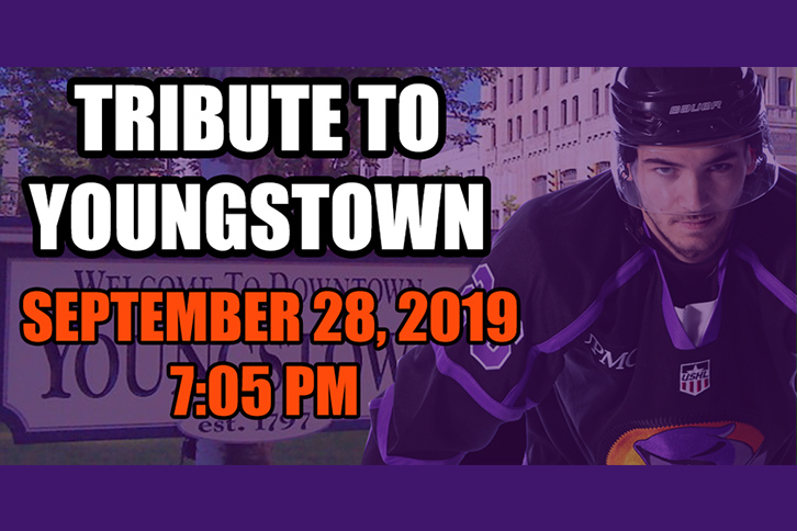 Tribute to Youngstown