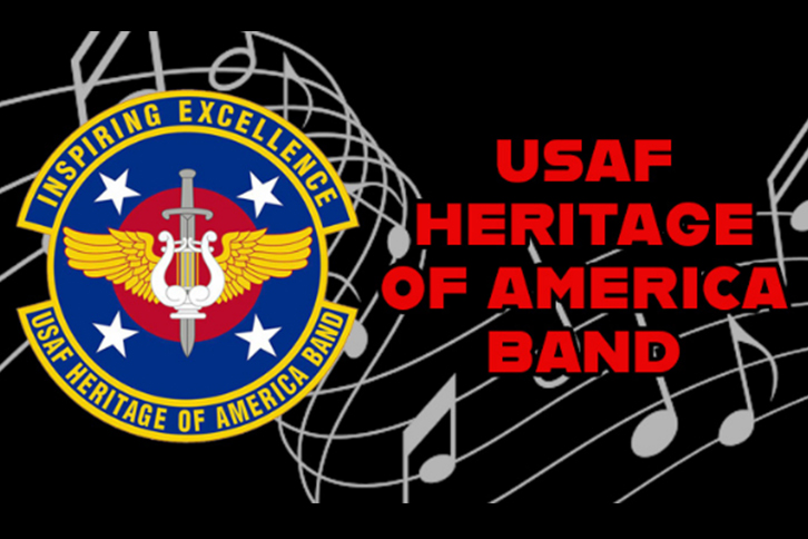 USAF Hertiage of America Band