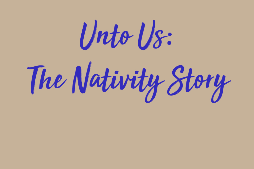 Unto Us The Nativity Story Youngstown Live