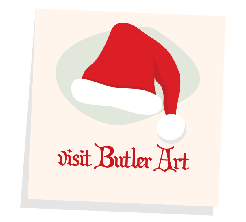 Visit Butler Art