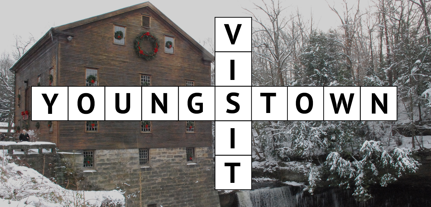 Visit Youngstown Crossword