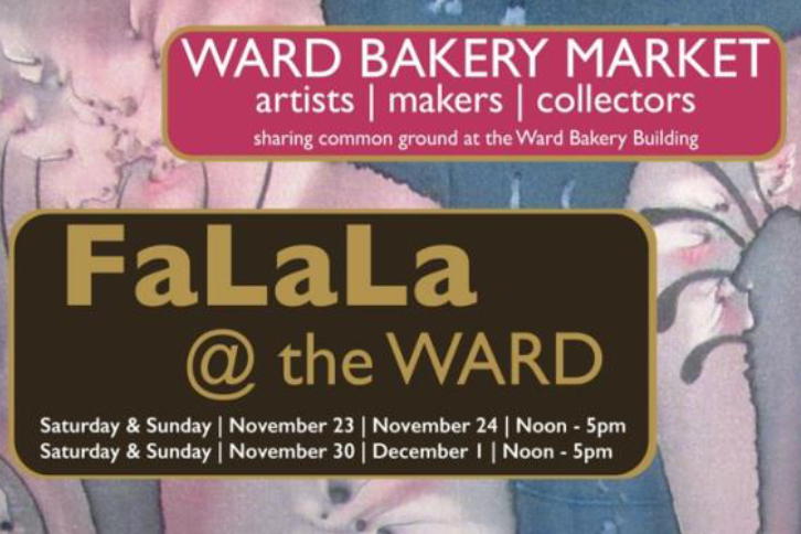 Ward Bakery Market