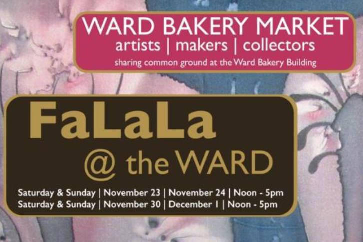 Ward Bakery Market