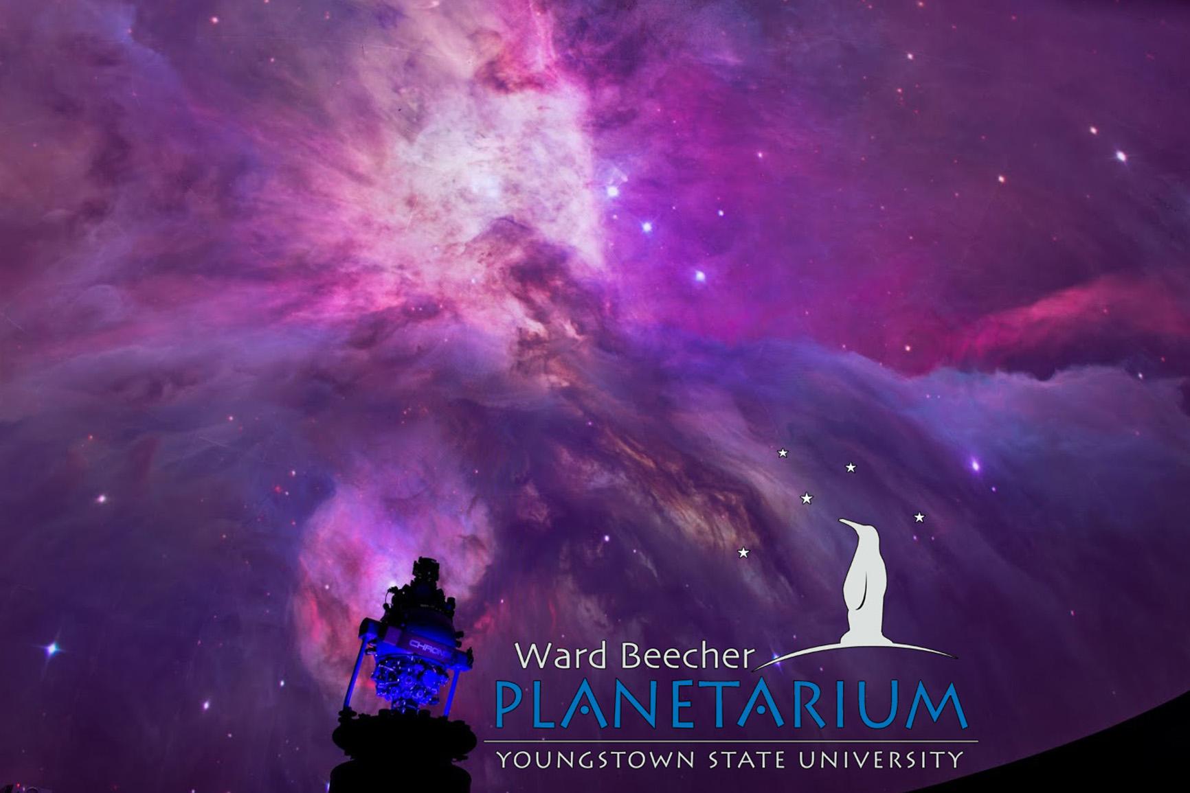 Ward-Beecher-Planetarium