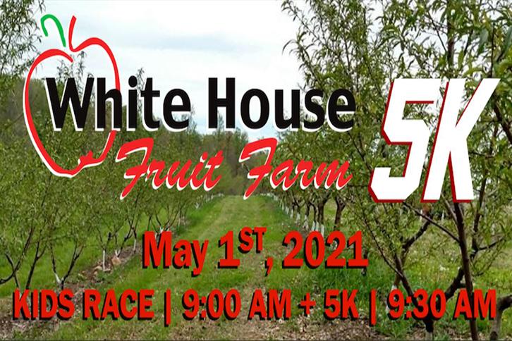 White House Fruit Farm 5K
