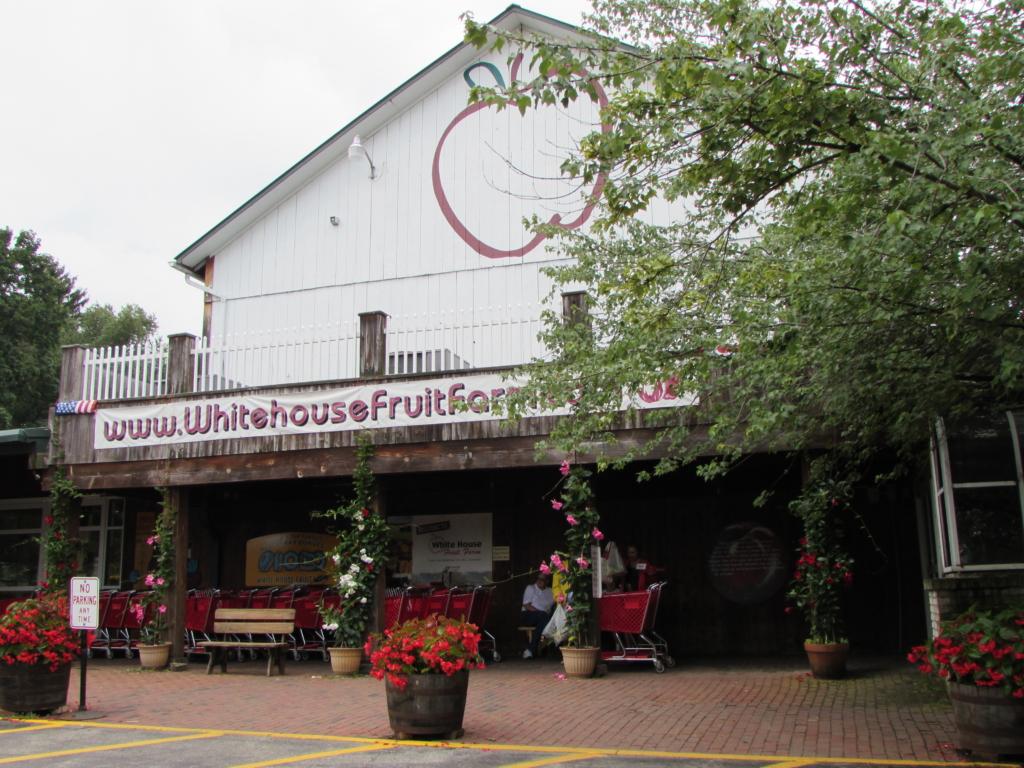 White House Fruit Farm
