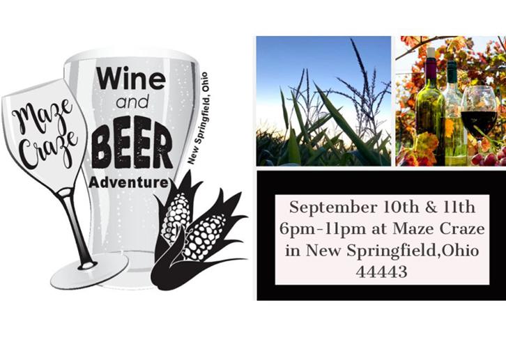 Wine and Beer Adventure