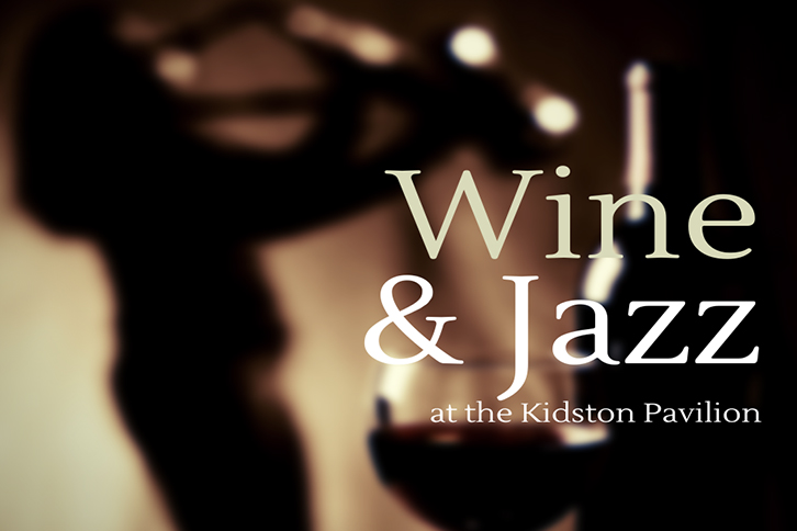 Wine and Jazz at the Kidston Pavilion