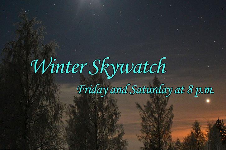 Winter Skywatch